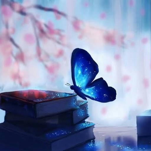 ButterflyMagic