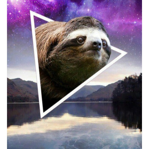 Princess Sloth!