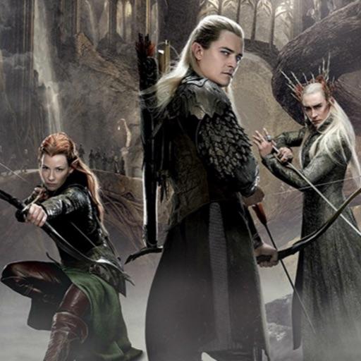 Hobbit 4 life