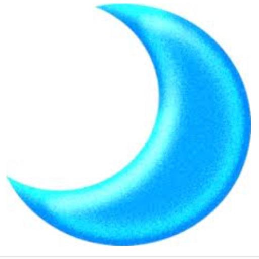 Moon Gem 🌙 💎