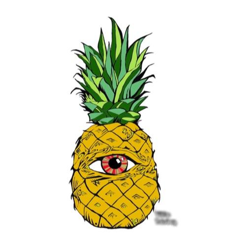 Pineapple_Queen