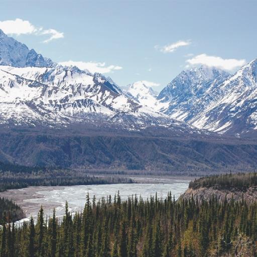 Alaskan@girl