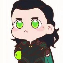 ♡Tiny Loki♡