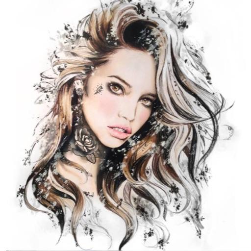 Rose|Tegan|Victoria|Arya