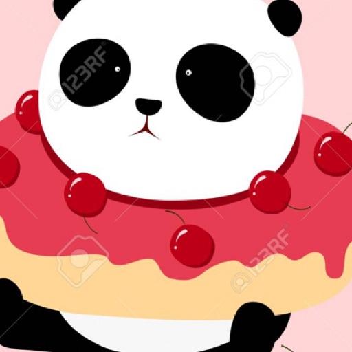 Candy Pandas 🐼