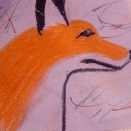 Lillian fox