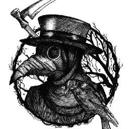 The Plague Doctor (Masky)