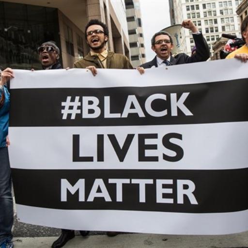 Activist 101 #BLM