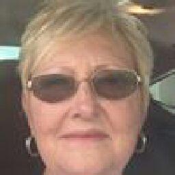 Paulette O'Brien
