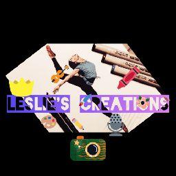 ArtQeen Leslie's creation