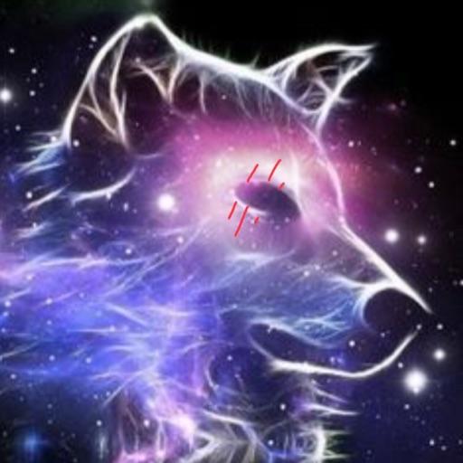  : Galaxy_Wolf : 🐺