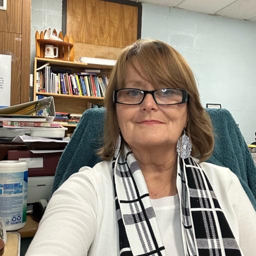 Mary Guimaraes
