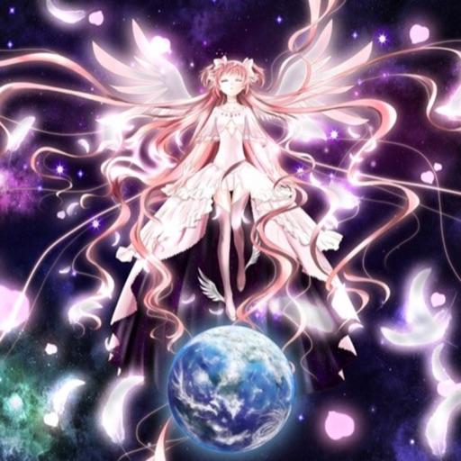 Legendary Magical girl