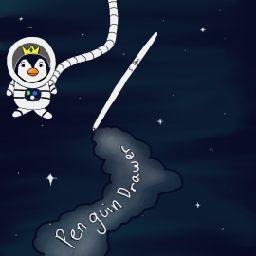 Penguin Drawer 🐧🐧🐧🐧