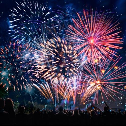 Fireworks208 🎇🎆