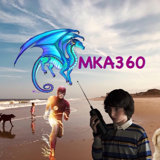 ILikePeople360 (MKA360)