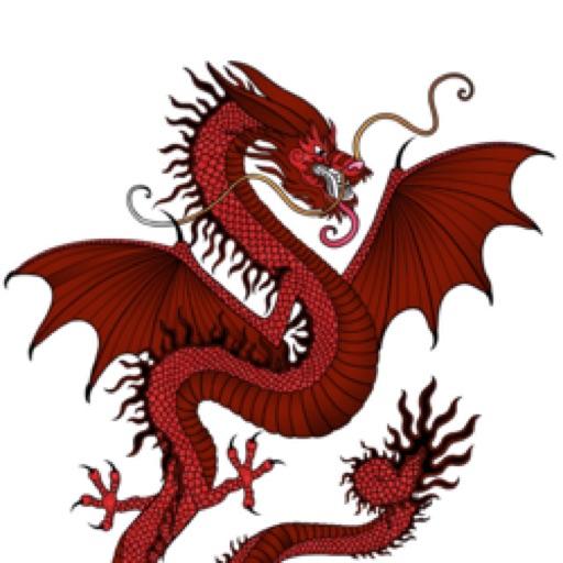 dragon lover🐉