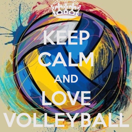 VolleyballForLife 🏐