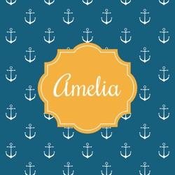 Just Amelia