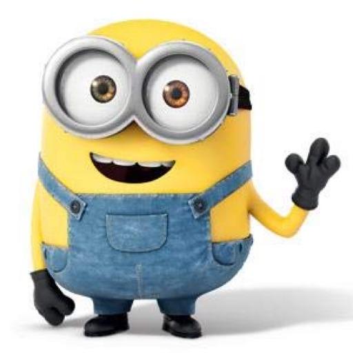 Hi I'm a minion...