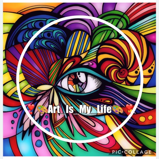 ❣️🎨Art_Is_My_Life🎨❣️