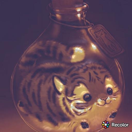 Grace cat 🐘🐕