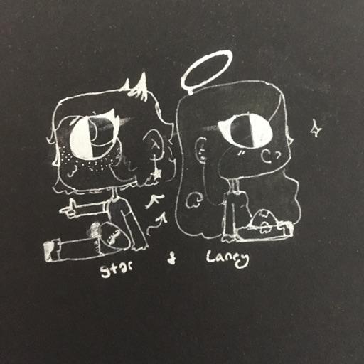 ☆Starlight☆ & ♪Laney♪