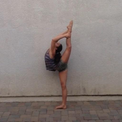 I = flexible