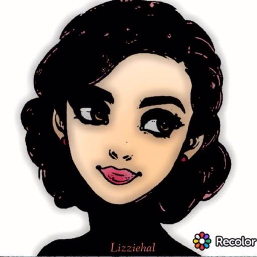 Lizziehal