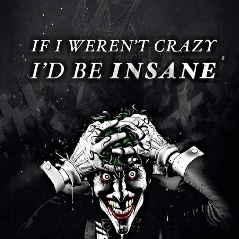 Joker/Venom