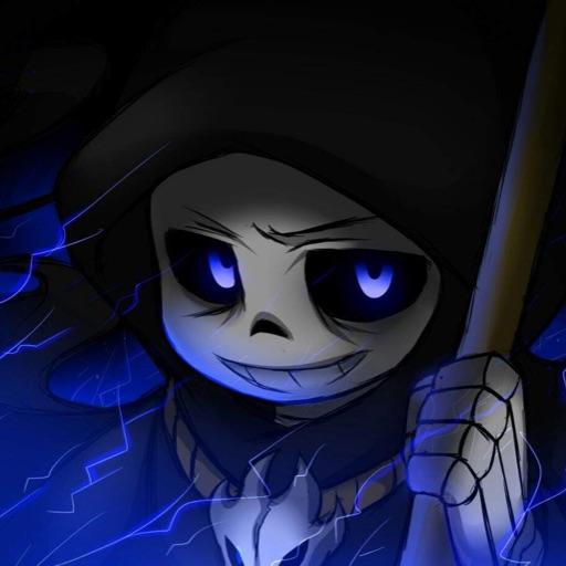 Reaper Amber