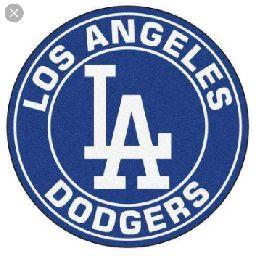 LA Dodgers 💙⚾