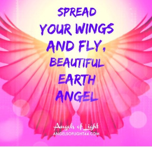 Earth Angel 🕊