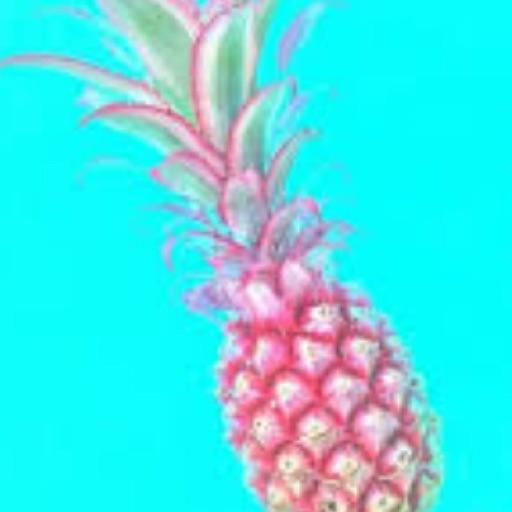 Pineapple lover🍍