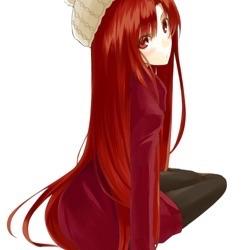 Anime Teen