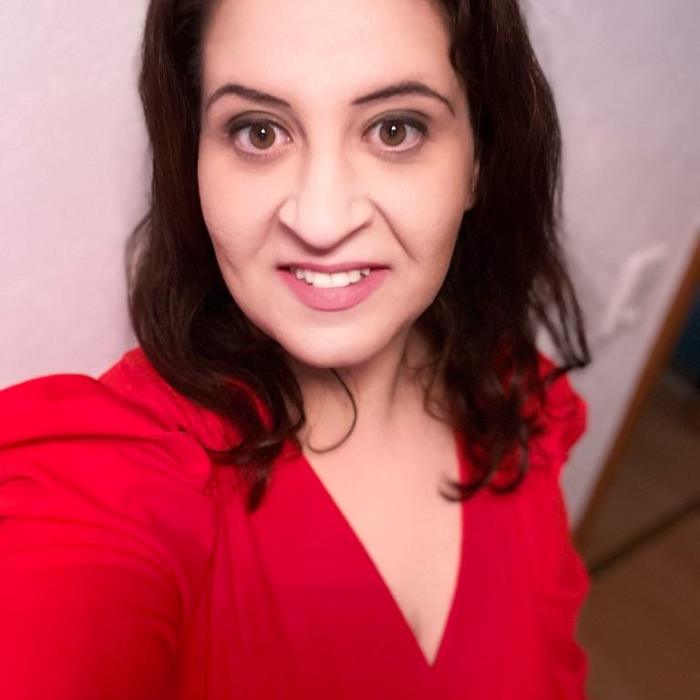 Maria Rosaria 🇮🇹