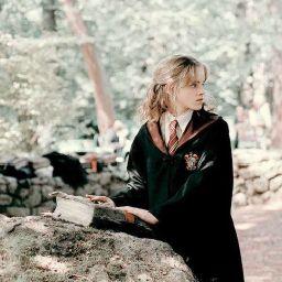 Hermione Granger ❤💛