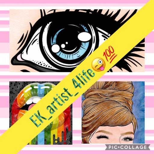 EK_Artist_4life💯😜