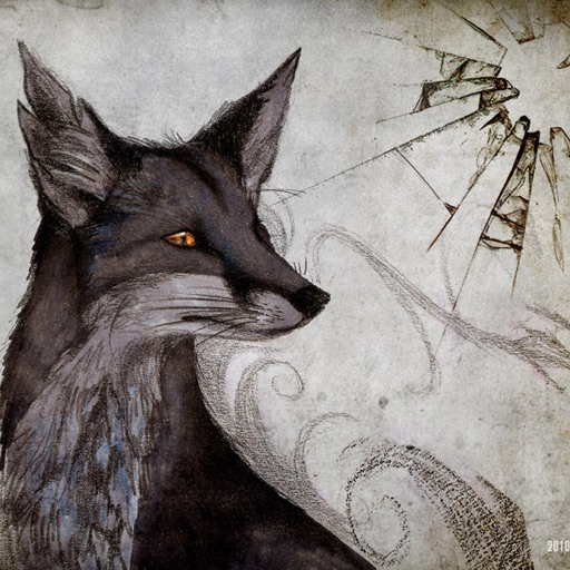 The Ashen Fox