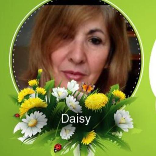 Daisy moreno 🌼🌼🌼