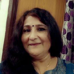 Anuradha Srivastava