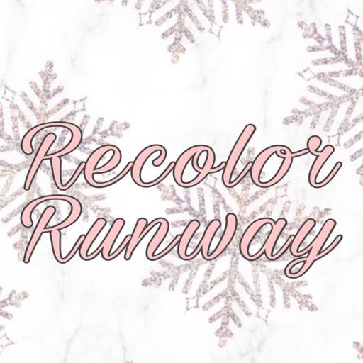Recolor Runway