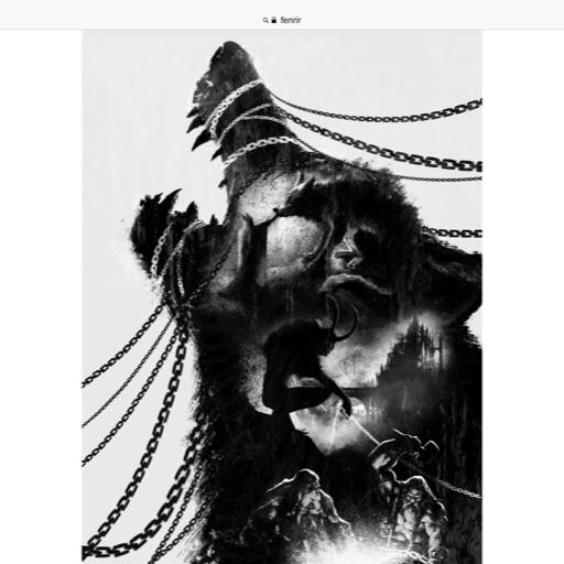 Demigod Wolf 🐺