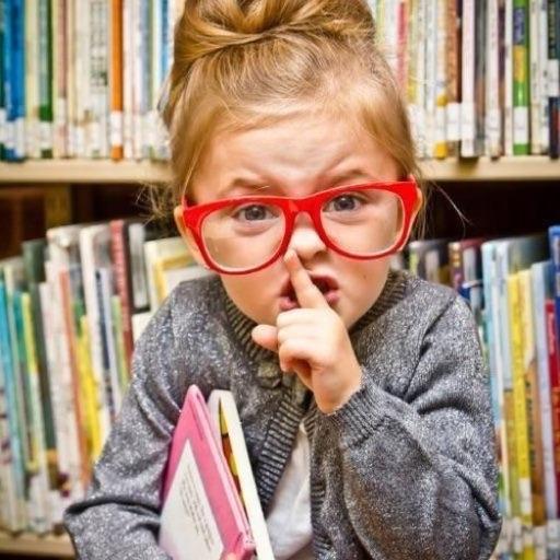 Shushhhhhhh 🤫