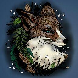 Lady Fox 🙏💕