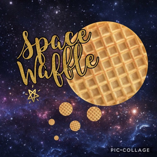 SpaceWaffle