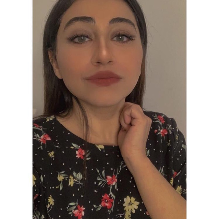 Lydia Hany Ramsis