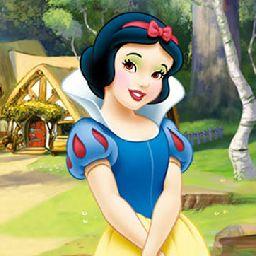 ❄ snow white ❄