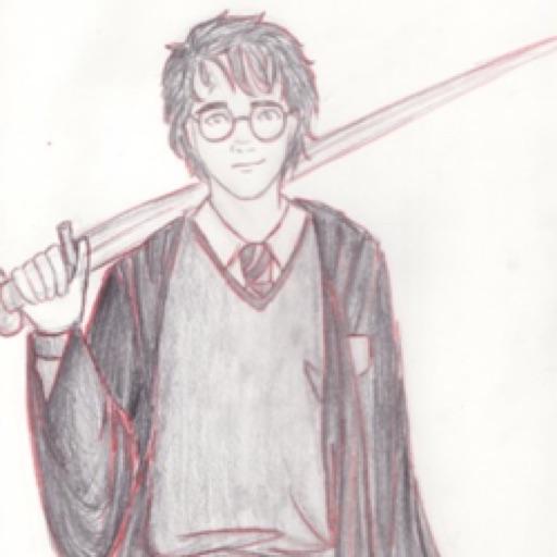 HogwartsPaintings