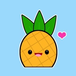 KawaiiPineapple🍍
